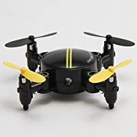 RC Drone, Bangcool RC Quadcopter 2.4Ghz Foldable Mini Remote Control Quadcopter