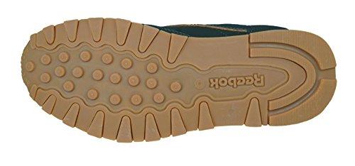 Kendrick Basket Classic Reebok Lamar BS7499 Leather qCZdxWXwE