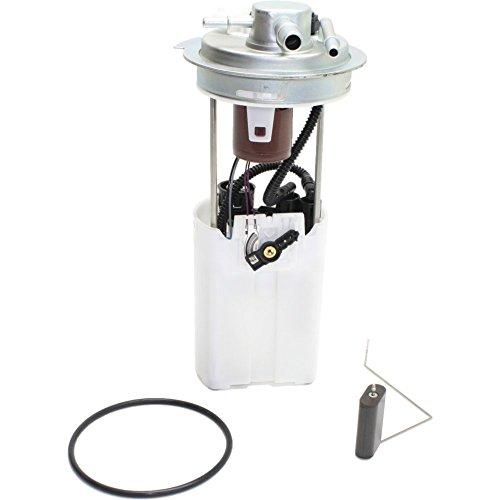 Fuel Pump Module Assembly for EXPRESS VAN SAVANA VAN 04-08 Electric