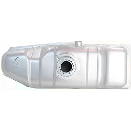 Evan-Fischer EVA13272016845 Fuel Tank for Chevy S10 Pickup 85-95 2WD Standard & Extended Cabs 20 Gallon Capacity