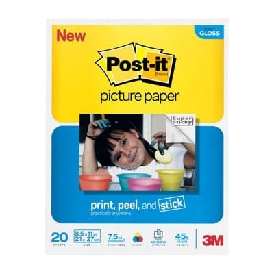 post-it-picture-paper-soft-gloss