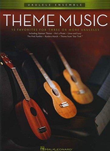 Ensembles Early Intermediate (Theme Ensembles)