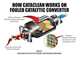 Cataclean 120007 Complete Engine, Fuel and