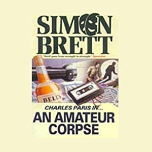 An Amateur Corpse Audiobook