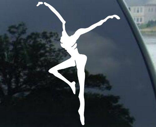 Dave Matthews Fire Dancer Decal Sticker (4