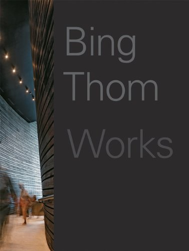 Read Online Bing Thom Works pdf epub