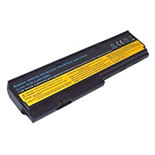 Superb Choice6 cell New Laptop Replacement Battery for IBM Lenovo ThinkPad X200 X201 X200S X201S 47++ 43R9255