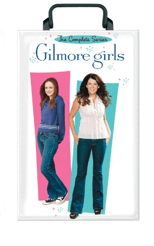 The Gilmore Girls Complete Series (7 Seasons)