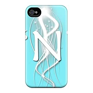 Premium Desgn4 Back Cover Snap On Case For Iphone 4/4s