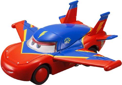 Cars Tomica Lightning Mcqueen Hawk Type by Takara Tomy by Unbekannt