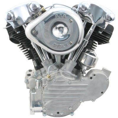 S&S Cycle KN-Series Engine 106-2560 (2560 Series)