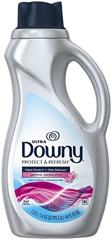 Fabric Softener: Downy Ultra Protect & Refresh