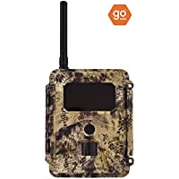 Spartan HD GoCam (AT&T Camo Version) 3G Wireless, Blackout Infrared (2-year warranty)