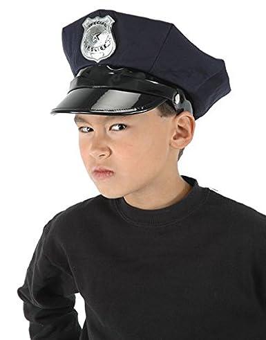 elope Kids Police Hat