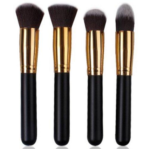 Mac Golden Bronzer Dupe - 4