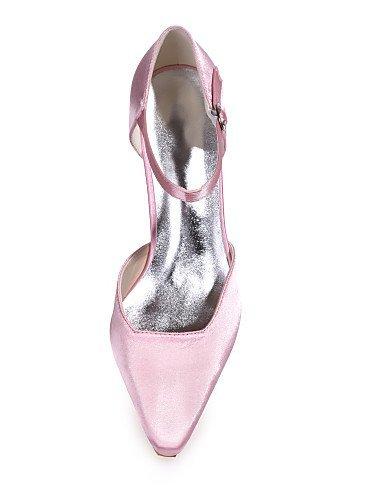 ShangYi Chaussures de mariage - Noir / Bleu / Rose / Violet / Ivoire /  Blanc ...