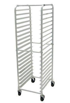 Advance Tabco 18'' Mobile Pan Rack (Lite Series) PR20-3K by Advance Tabco