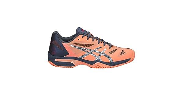 Chaussures femme Asics Gel-lima Padel: Amazon.es: Deportes y aire ...