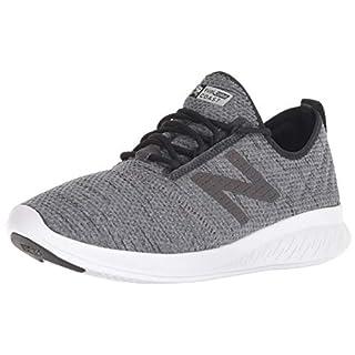 New Balance Women's Coast V4 FuelCore Running Shoe, Phantom, 11 B US