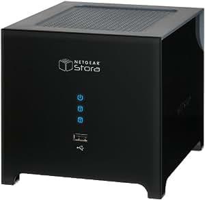 Netgear Stora MS2110 - Disco duro conectado en red de 1 TB