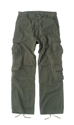 Vintage 8 Pocket Bdu Pants - 7