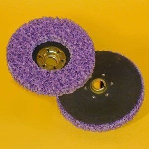 Best Unitized & Convolute Wheels