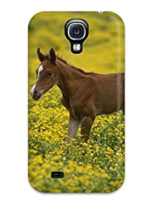 Galaxy S4 Hard Case With Awesome Look - WJGESAp112OCXiu
