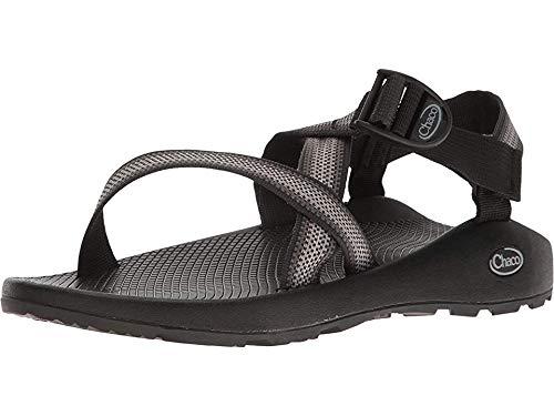 Sandals Gray Mens - Chaco Men's Z/1¿ Classic Split Gray 11 E US
