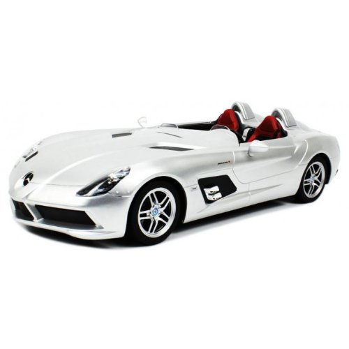 Officially-Licensed-Mercedes-Benz-SLR-McLaren-Z199-Electric-RC-Car-112-RTR-Colors-May-Vary-Big-Size-Authentic-Body-Styling