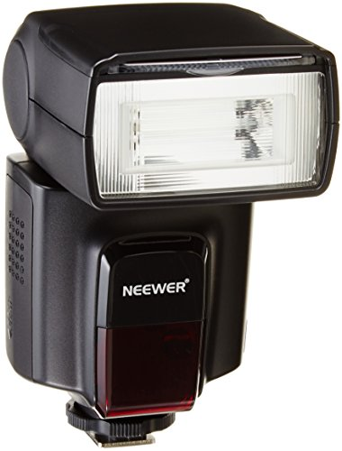 NEEWER 一眼カメラ用フラッシュライト TT560 SPEEDLITE