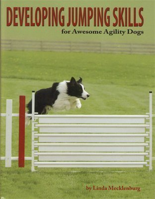 Download Developing Jumping Skills for Awesome Agility Dogs pdf