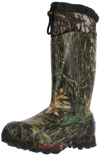 Bogs Men's Blaze Extreme Winter Snow Boot - Mossy Oak - 8...