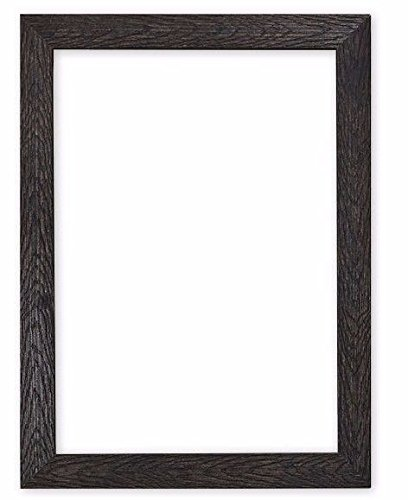 Amazon Paintings Frames Wide Confetti Wood Frame Range Picture