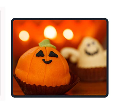 Halloween Dessert Customized Non-Slip Rubber Mousepad Gaming Mouse Pad -
