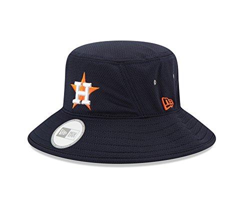MLB Houston Astros Team Bucket Redux Bucket Hat, One Size ()