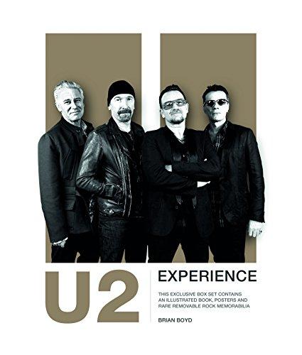 U2 Experience ()