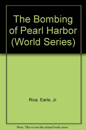 World History Series - The Bombing of Pearl Harbor