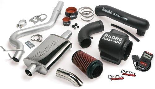 Banks Power 51330 Stinger Exhaust (Banks Stinger System)