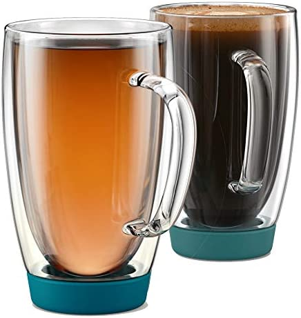 Stone Mill Insulated Glassware Gift boxed product image
