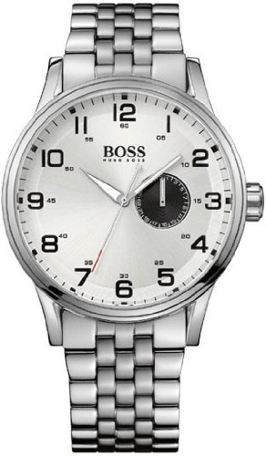 Hugo Boss Stainless Steel Mens Watch 1512791