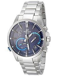 Casio Men's EQB700D-2A Dress Edifice Bluetooth Watch