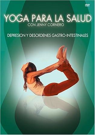 Yoga Para Salud: Depresion / Gastro - Intestinales Reino ...