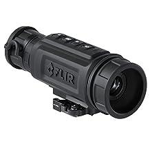 Flir R-Series RS64 1.1-9X Riflescope