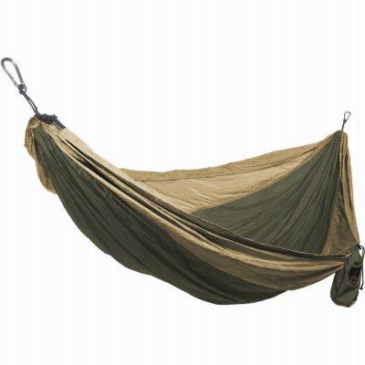Grand Trunk SH-01 Parachute Hammock, Nylon, Olive - Quantity 12