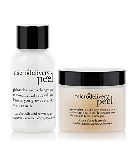 Philosophy 604079018548 The Microdelivery Peel product image