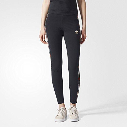 adidas Originals Women's Jardim Tight, Black, M