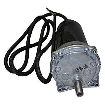 Amazon Com Lippert Components 1134121 Black Electric