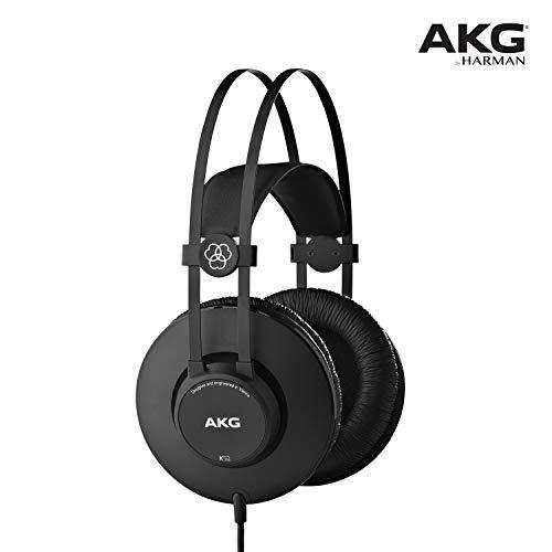 AKG K52 Headphones
