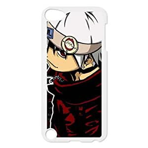 ipod 5 White SOUL EATER phone case Christmas Gifts&Gift Attractive Phone Case HLR500323761