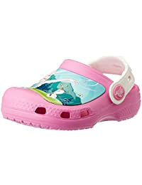 crocs Kids CC Frozen Fever Clog
